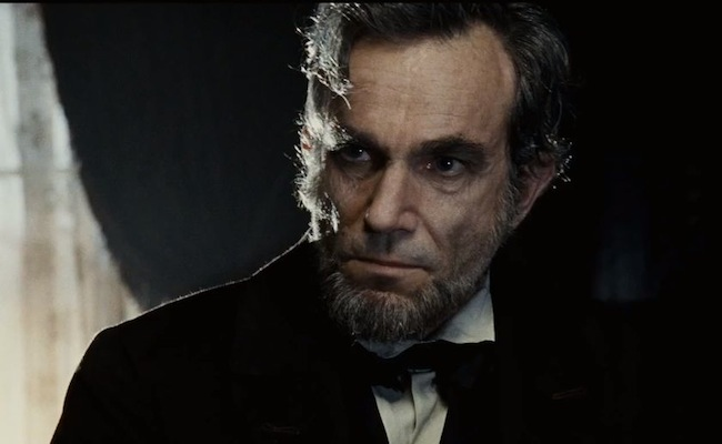 lincoln-serious