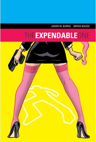 ExpendableOne