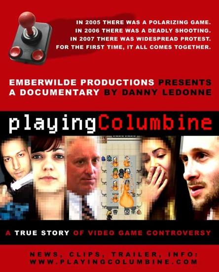 Playing Columbine 1