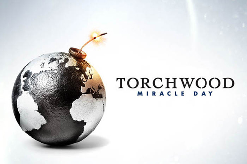 Torchwood S4