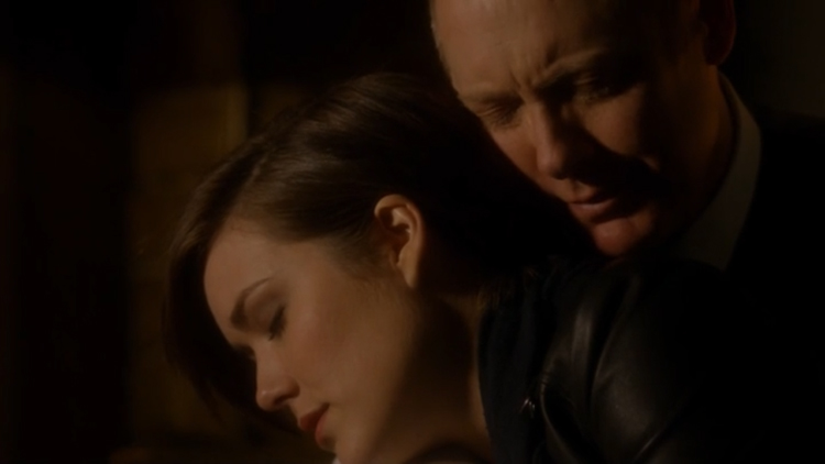 Reddington and Keen