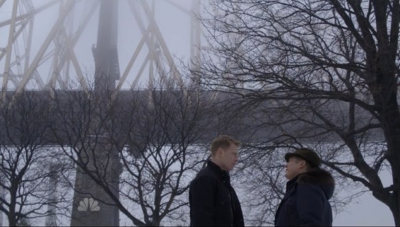 Ressler and Red