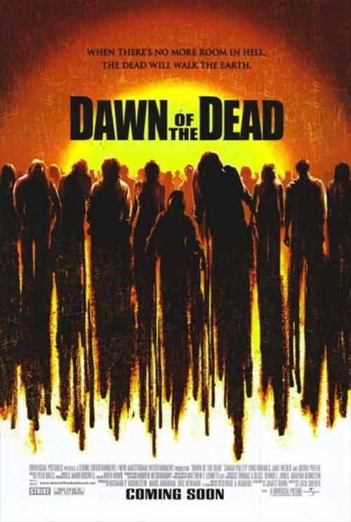 Dawn 2004 poster