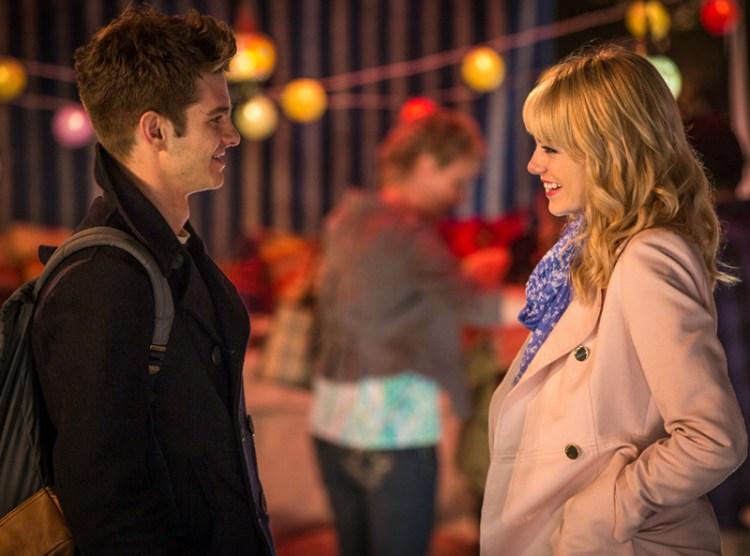 Peter y Gwen