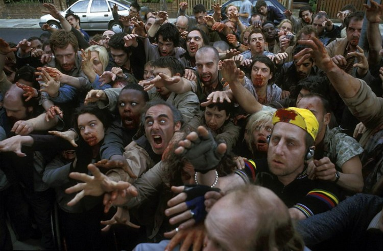 Shaun-zombies