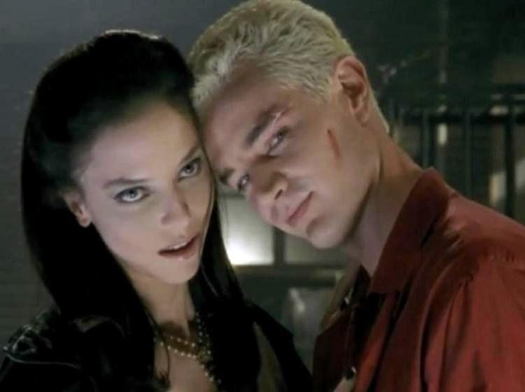 Buffy-Spike-Dru
