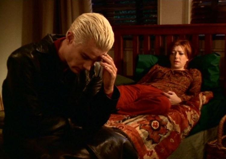 BuffyS4-Spike
