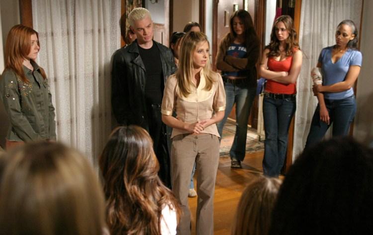 Buffy 7 3