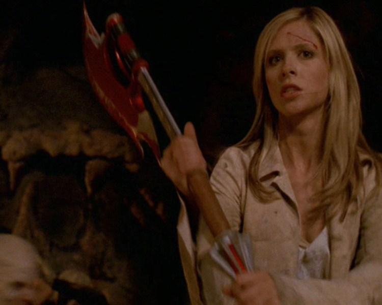 Buffy 7 4