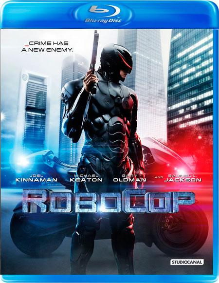 Robocover