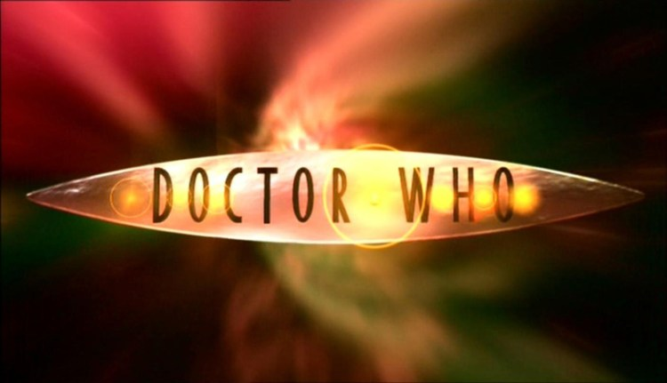Doctor Who S1-2