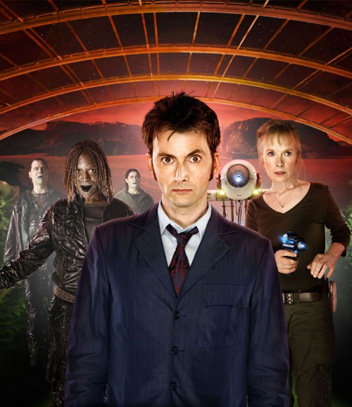 Doctor Who S4.5-3