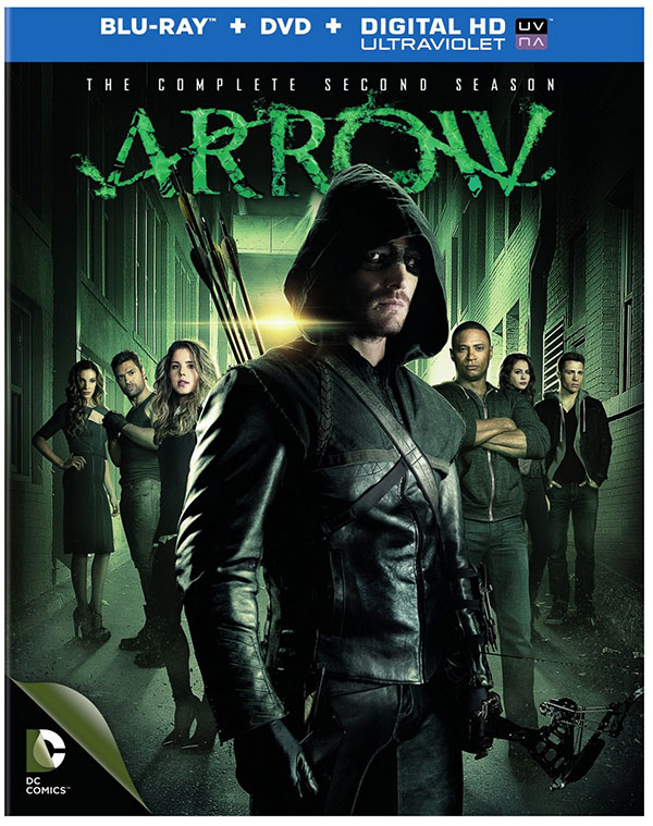 Arrow cover