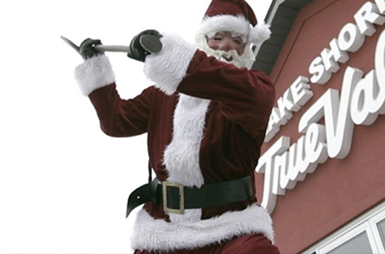 NT-Santa