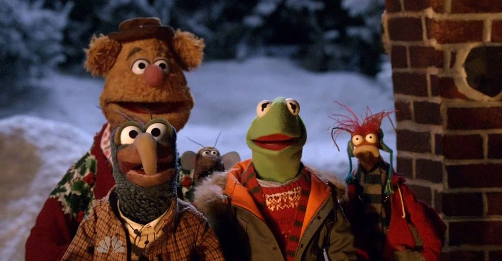 A Muppets Christmas Letters To Santa 2008 Psycho Drive In