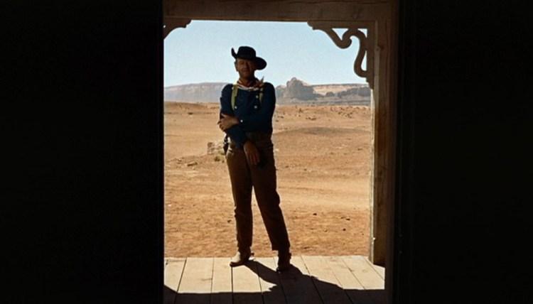 Ethan in the Door Frame