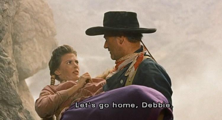 Lets Go Home Debbie