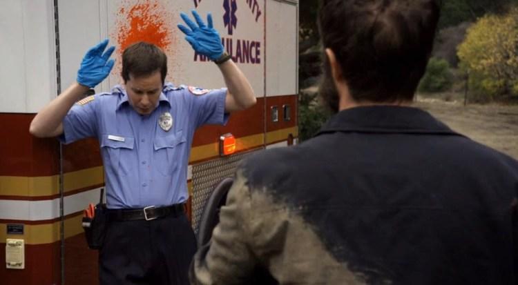 Walker and the EMT 1
