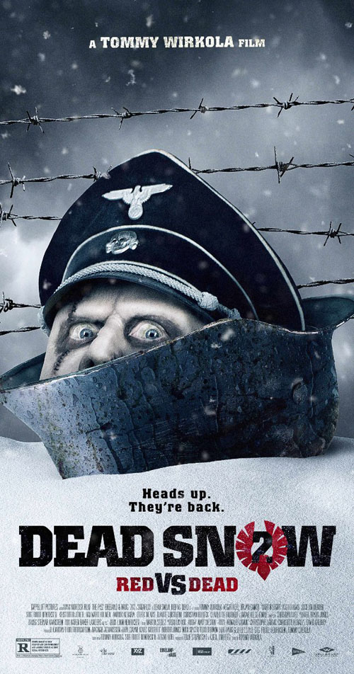 Dead-Snow-2-poster