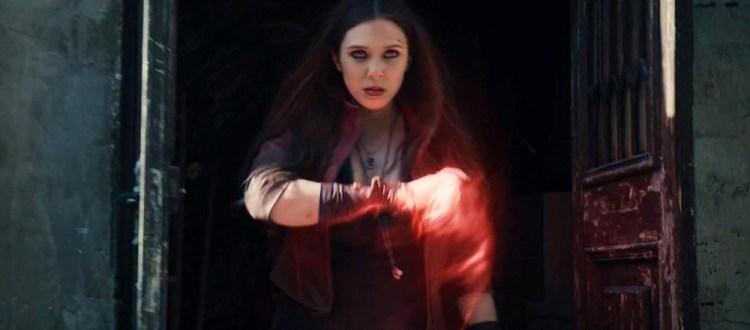 Scarlet-Witch