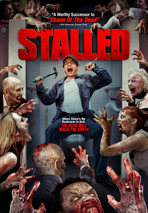 Stalled-poster