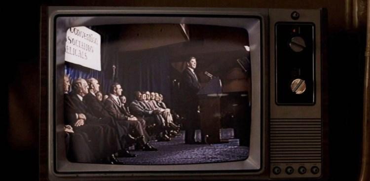 Reagan's Speech 1