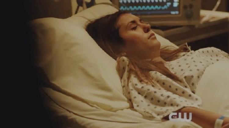 vampire diaries 622 elena hospital
