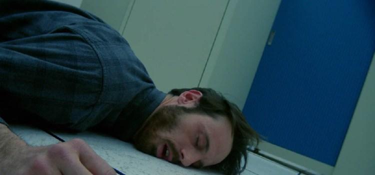 Gordon on the Floor