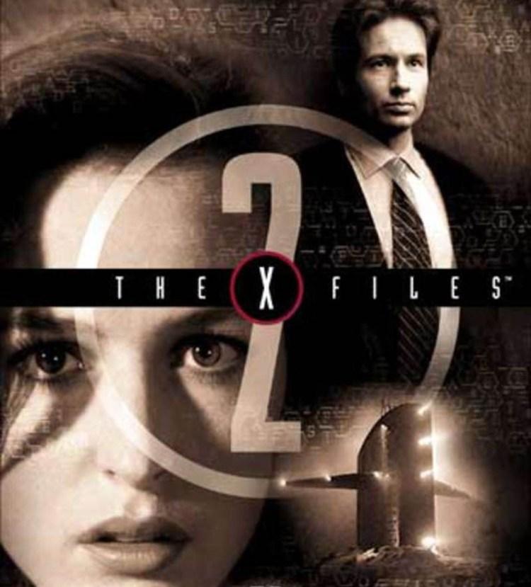 x-files-season-2