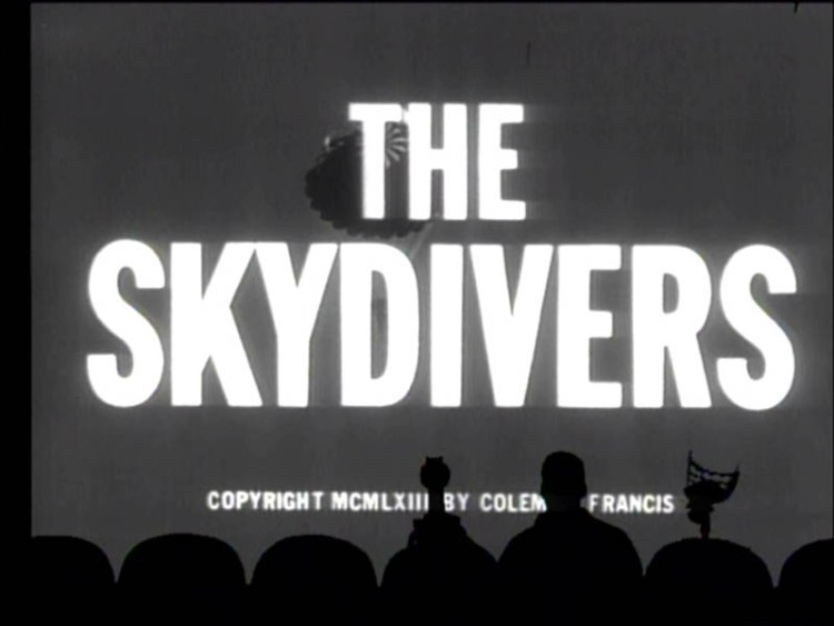 MST3K  1 - skydivers 1