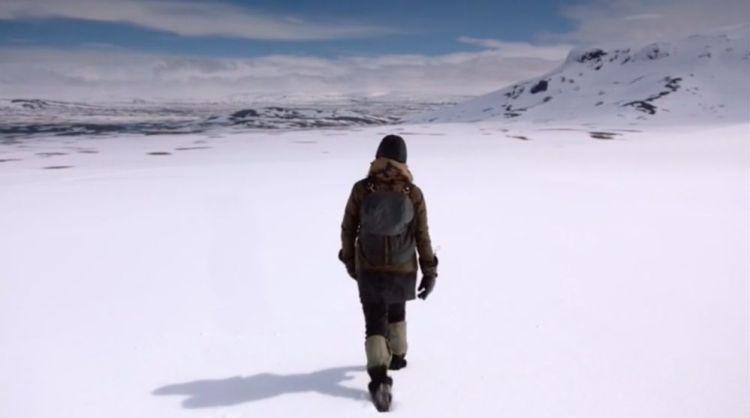 heroes reborn 1.4 snow