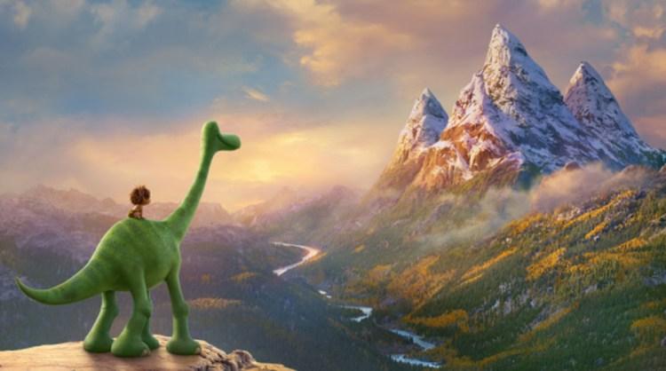 The Good Dinosaur-4
