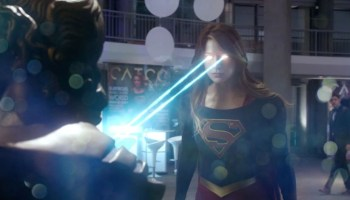 Lost in Translation 251: Supergirl Season 1 - Psycho Drive-In