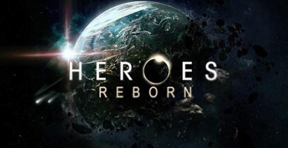 HEROES REBORN 1.11 cool logo