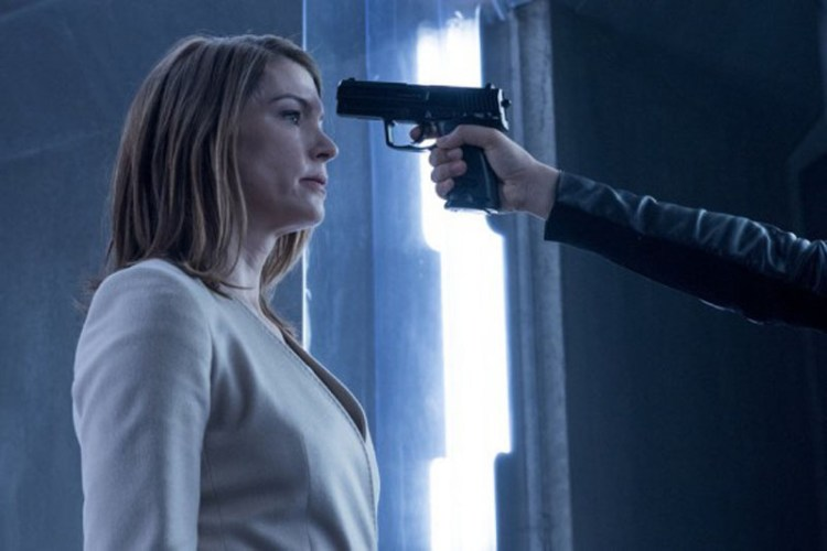 HEROES REBORN 1.12 erica and taylor