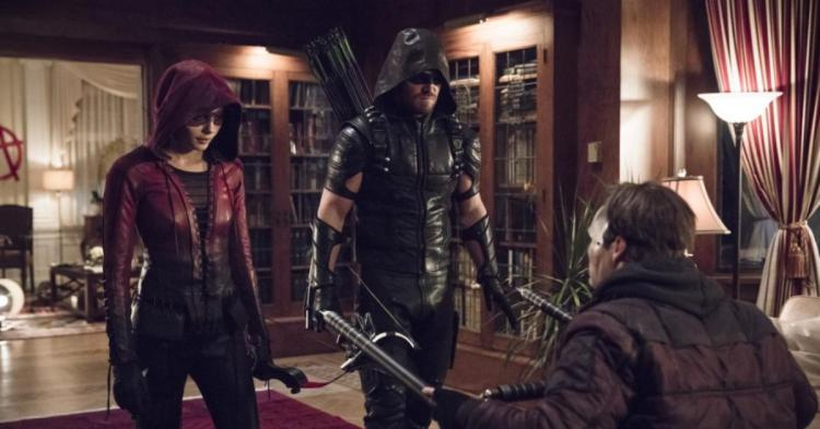 arrow blood debts 5