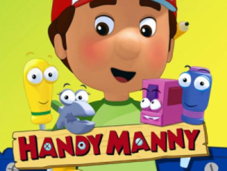 09 handy manny
