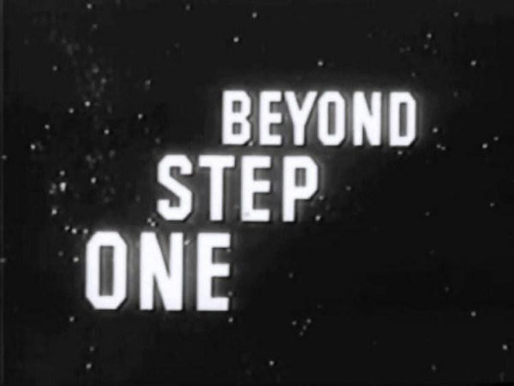 01-One-Step-Beyond