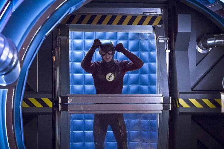 flash trajectory 4