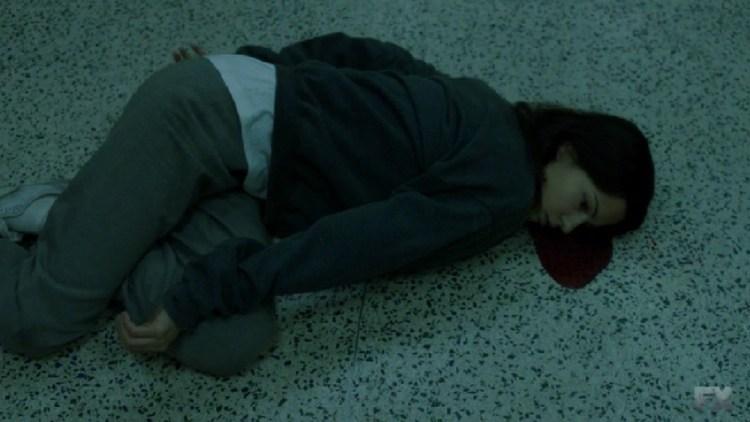 Nina Death 1