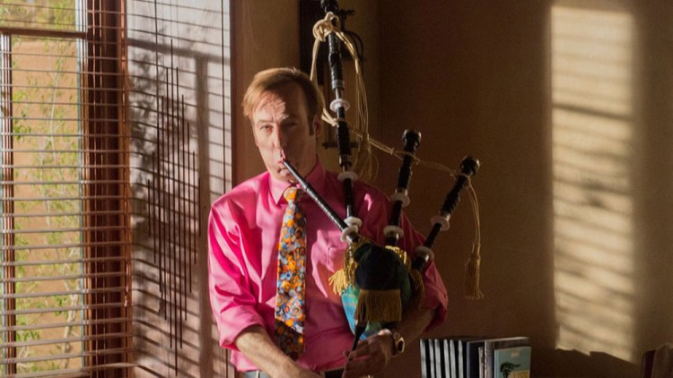 better call saul 2.7 bagpipe jimmy