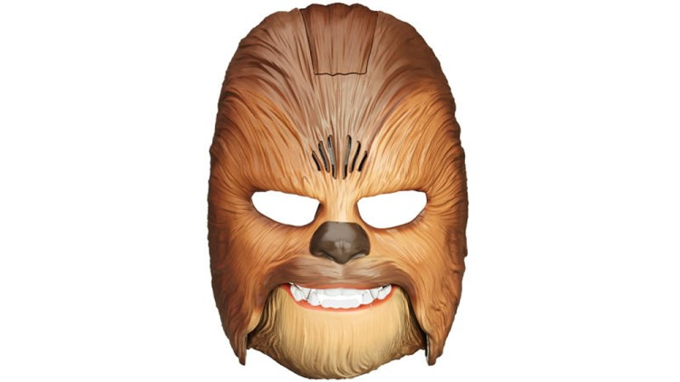 chewbacca-mask