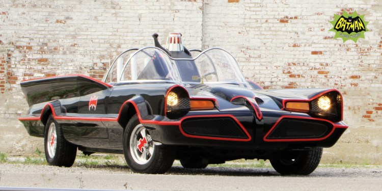 original-batmobile