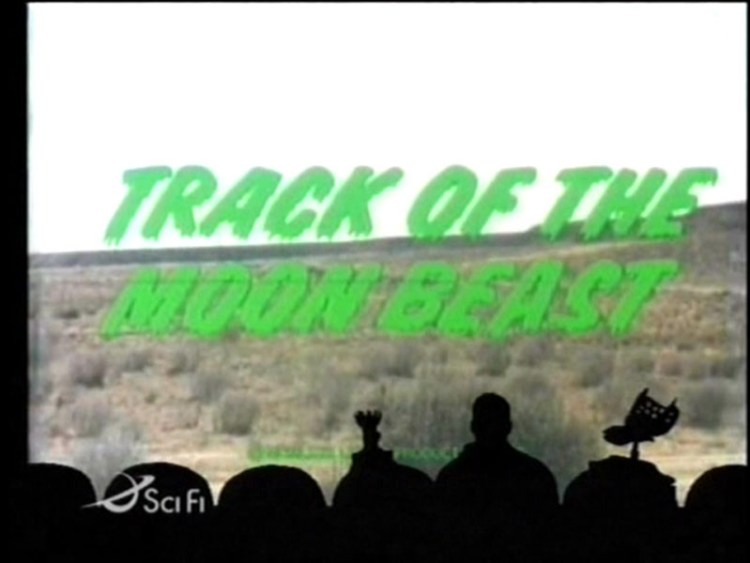mst3k xxxviii track of the moon beast 1