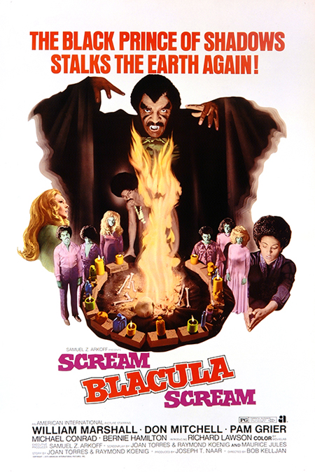 ScreamBlaculaScream_poster