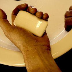 Händewaschen Zwangsstörung