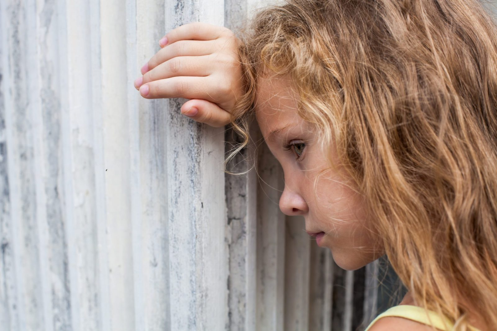 Steun Je Kind Tijdens De Scheiding