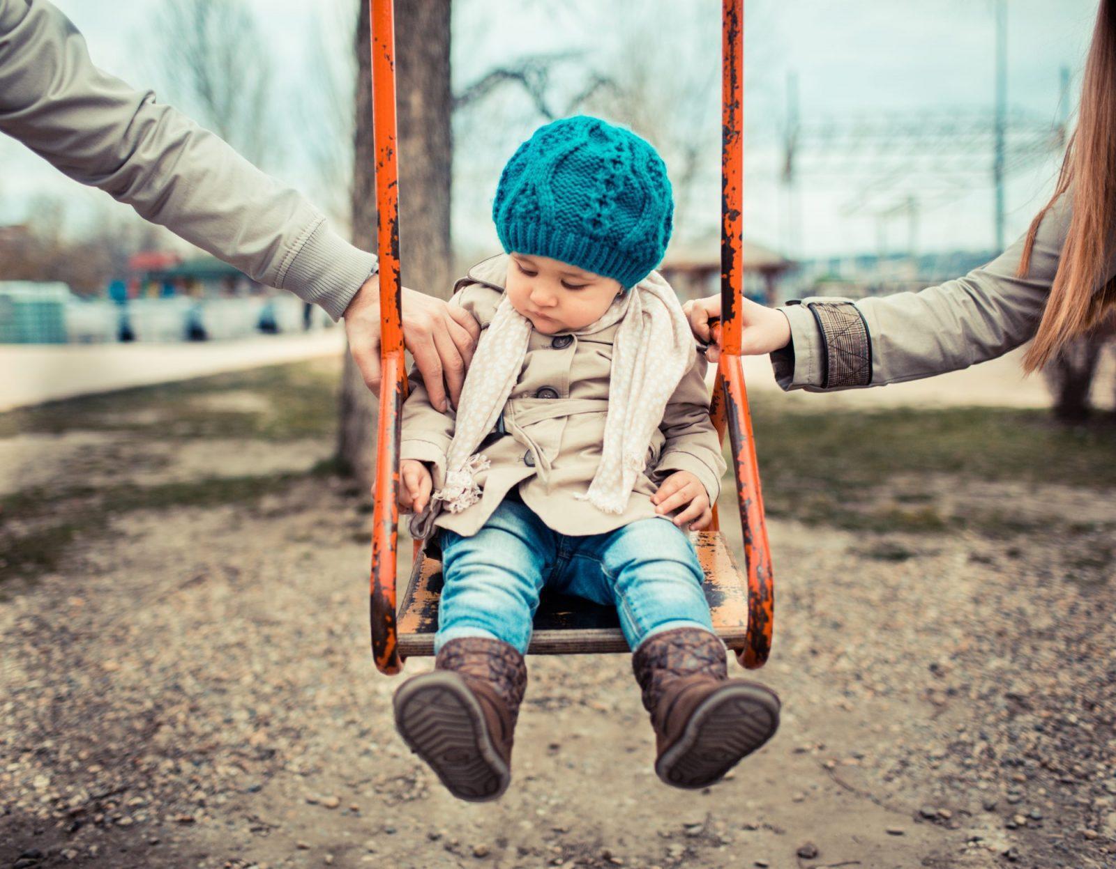 Is Scheiden Beter Voor Je Kind