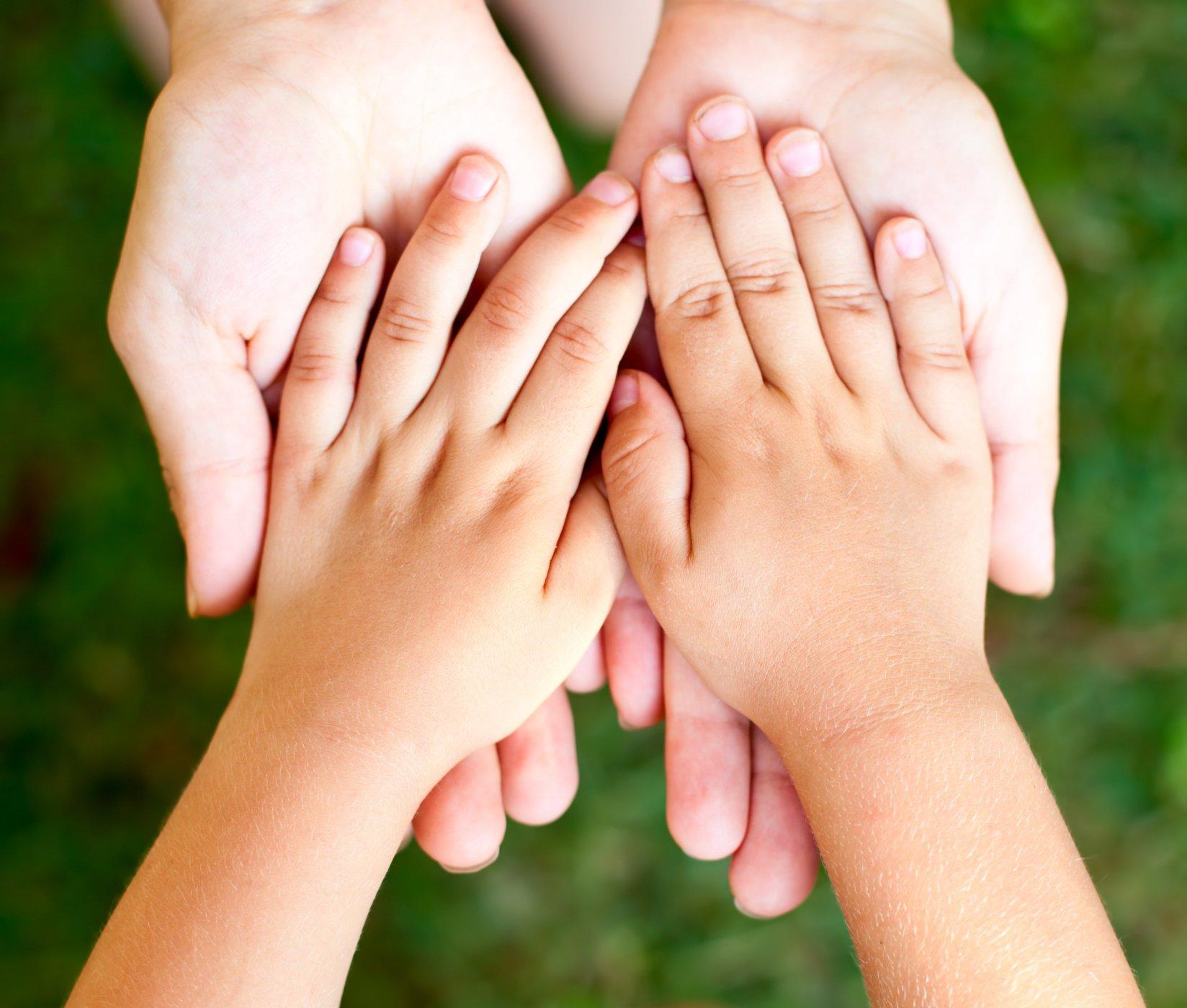 handen psychogoed