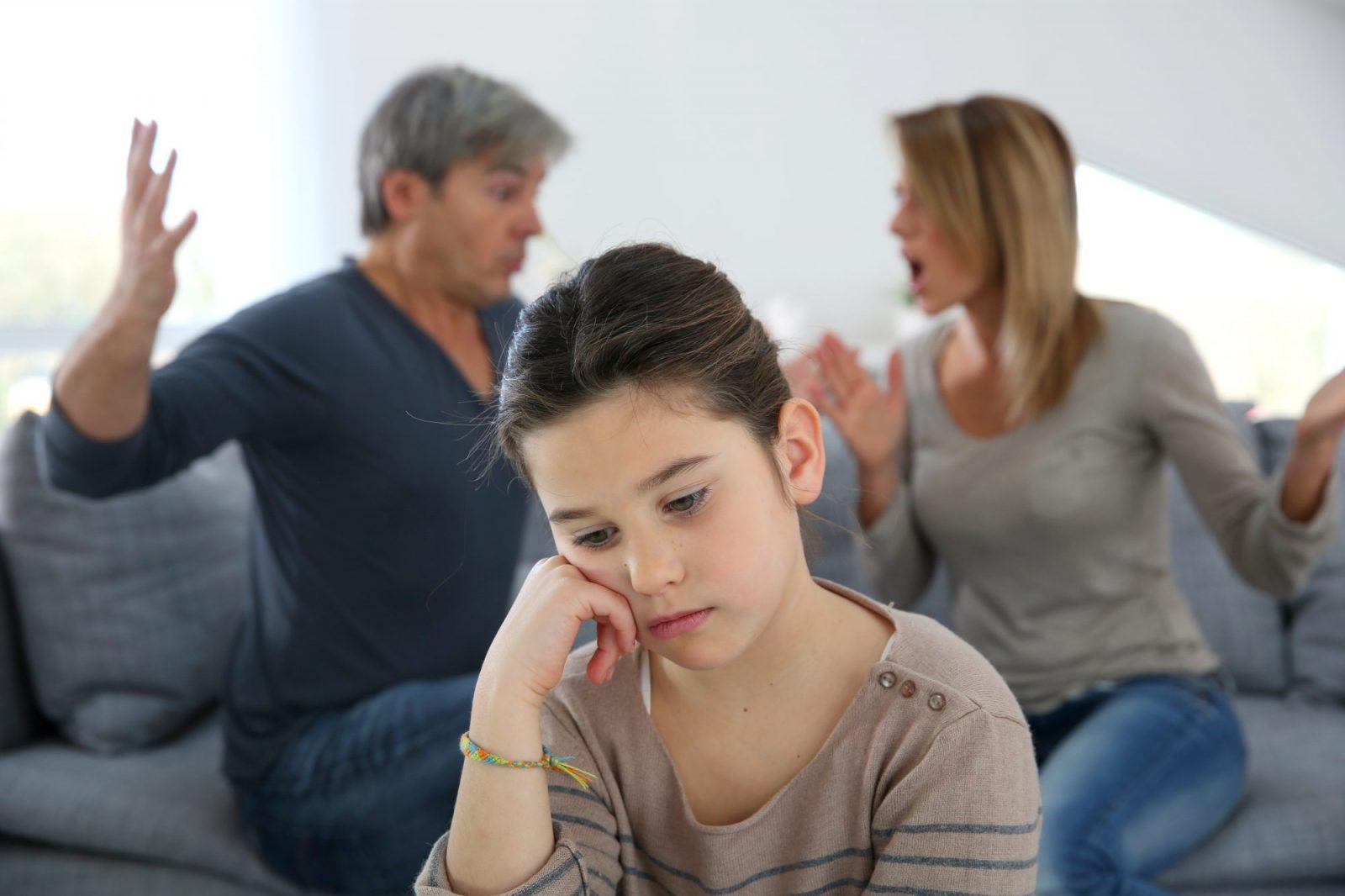 10 Tips Om Conflicten Bij Een Echtscheiding Te Voorkomen